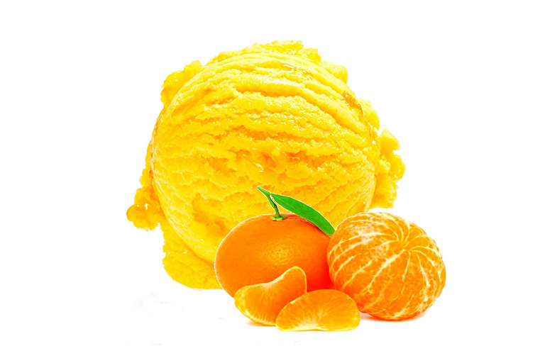 Sorbet Mandarine