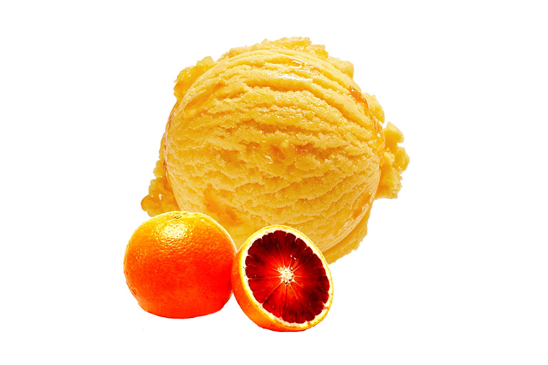 Sorbet Orange